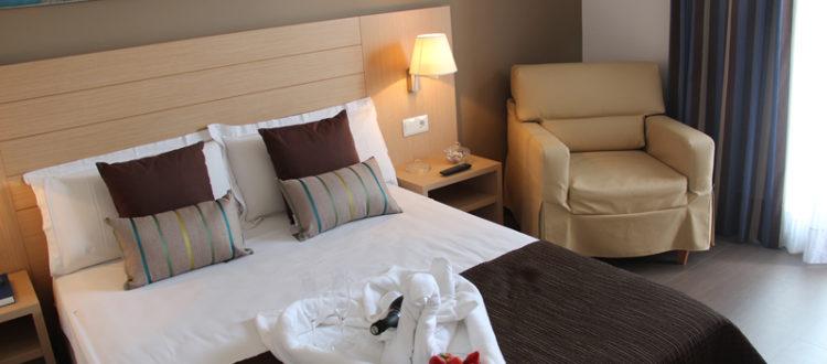 Habitación especial - Hotel Mena Plaza ** | Hotel en Nerja