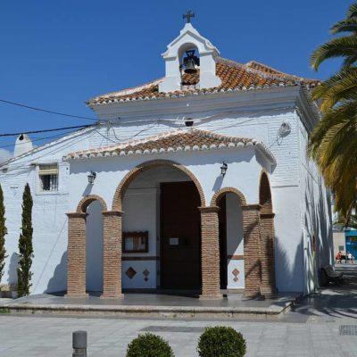 Ermita de Nerja