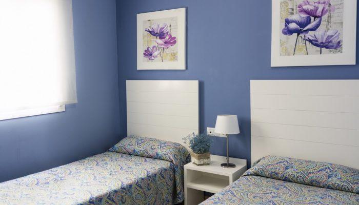 Single bed apartamento - Hotel Mena Plaza ** | Hotel en Nerja