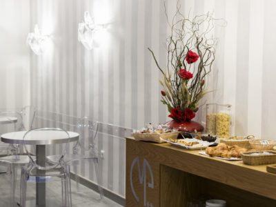 Buffet - Hotel Mena Plaza ** | Hotel en Nerja