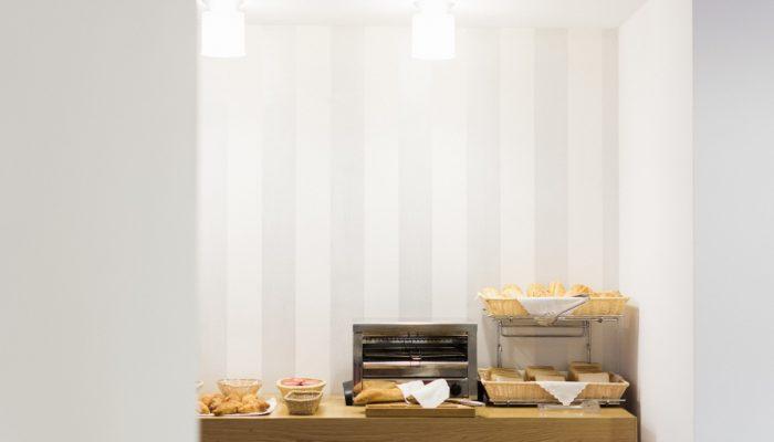 Alimentos Buffet desayuno - Hotel Mena Plaza ** | Hotel en Nerja