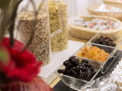 Alimentos desayuno - Hotel Mena Plaza ** | Hotel en Nerja