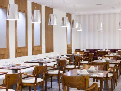 Comedor - Hotel Mena Plaza ** | Hotel en Nerja