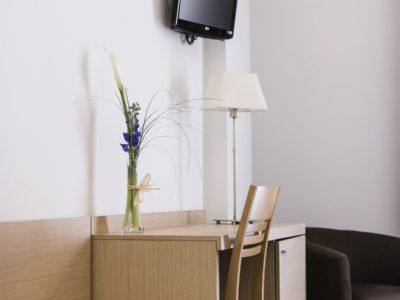 Accesorios habitación - Hotel Mena Plaza ** | Hotel en Nerja