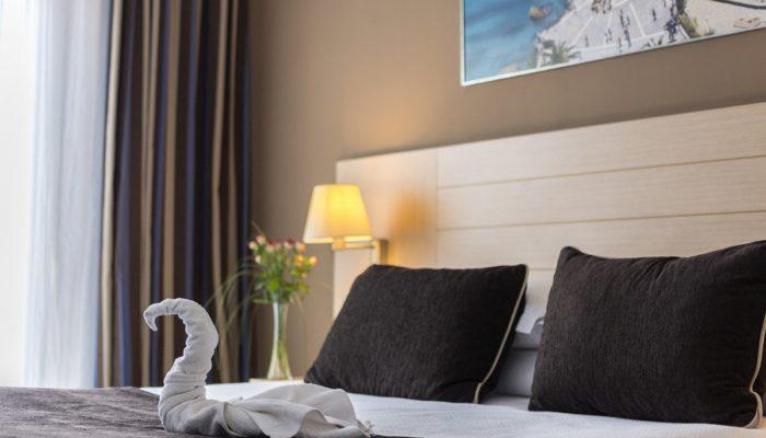 Imagen presentación - Hotel Mena Plaza ** | Hotel en Nerja